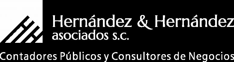 Hernández & Hernández Asociados - Contadores Públicos y Consultores de Negocios